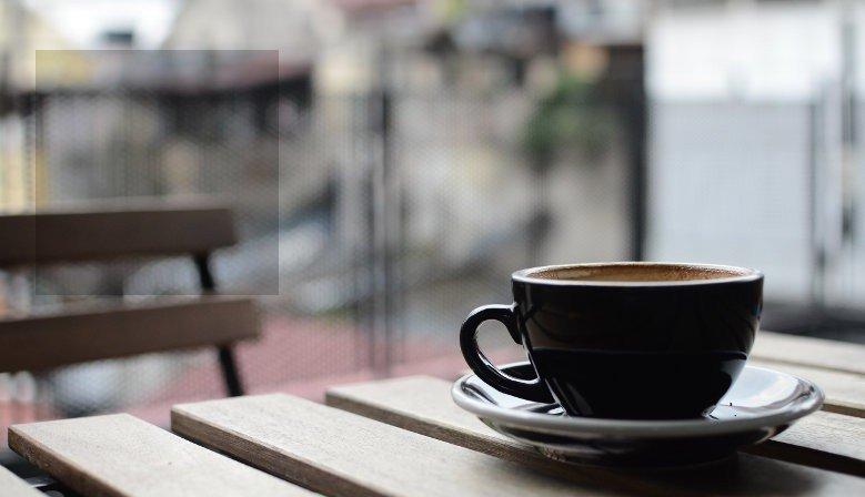 Przerwa z Palombini - włoska kawa prosto z Rzymu