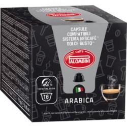 Arabica 16