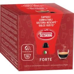 Forte 16