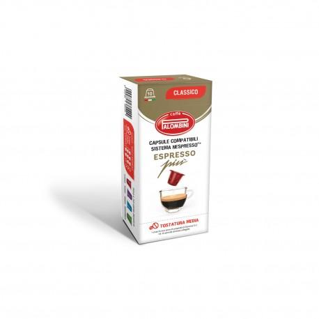 Espresso Piu Classico