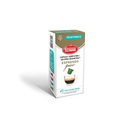 Espresso Piu Decaffeinato