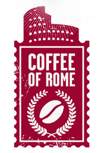 Logo Coffee of Rome